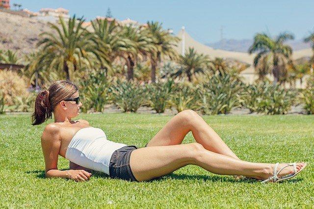 ふくらはぎ痩せダイエットで効果のある運動やストレッチ!