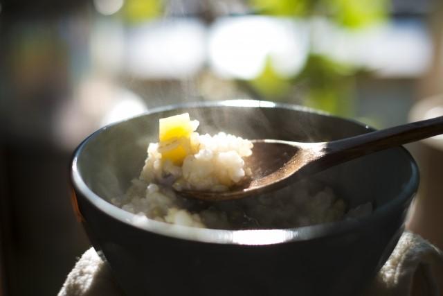 茶粥でダイエット!効果とやり方やレシピとお勧めのおかず!
