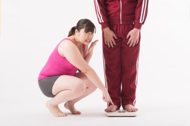 ダイエット停滞期の過ごし方と早期に脱出するおすすめの方法!