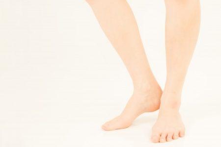 足指パッドダイエットの効果とやり方【付け方】や口コミ!