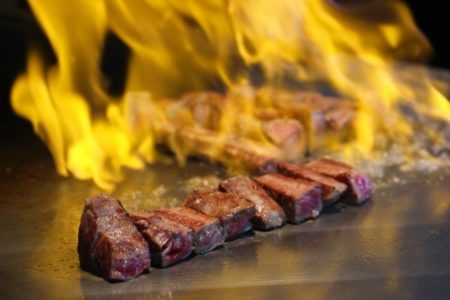 ステーキダイエットのやり方と効果!どの部位がベストなの?